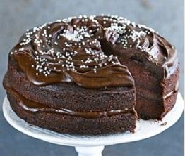 blog cake
